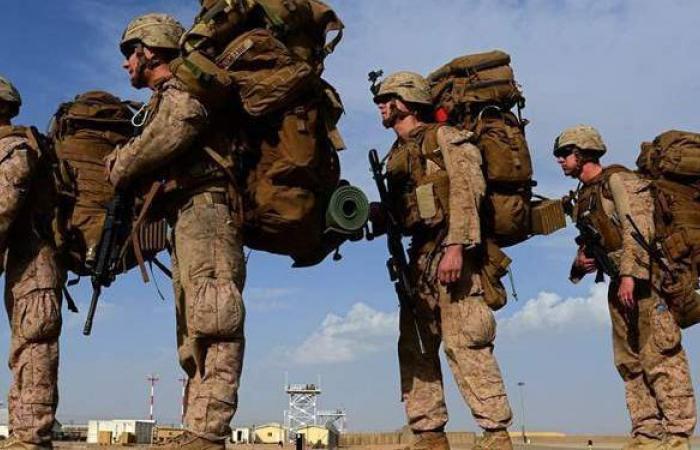 """القوات الأمريكية تخلي """"باجرام"""" أكبر القواعد العسكرية في أفغانستان"""