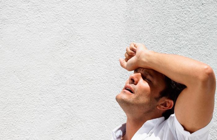 خالد النمر: 3 نصائح مهمة تجنبك الإجهاد الحراري صيفًا