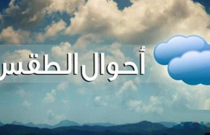 حالة الطقس اليوم الجمعة في الأقصر 2-7-2021