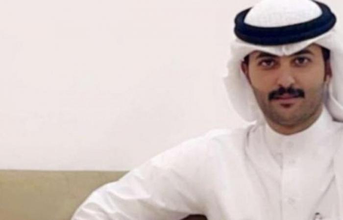 وفاة منسوب الدفاع المدني مشعل الحريجي بحريق قبل زفافه بالدمام