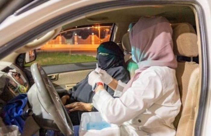 جرعات لقاح كورونا في السعودية تتجاوز 18 مليونًا و70 ألفًا