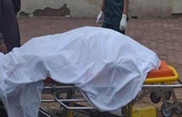 مصرع شخص سقط من علو في منيا القمح