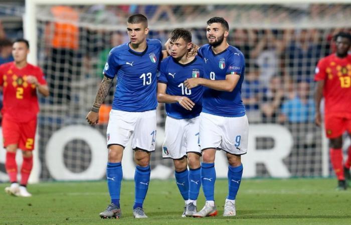 بلجيكا تصطدم بإيطاليا في قمة تكسير العظام بـ«يورو 2020»
