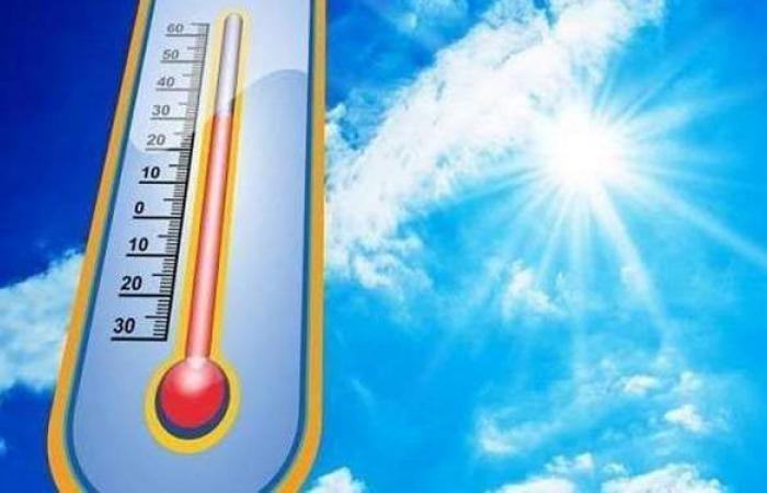 حالة الطقس اليوم الجمعة 2-7-2021 بأسيوط