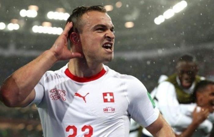 تشكيل سويسرا المتوقع لمواجهة إسبانيا في ربع نهائي كأس أمم أوروبا 2020