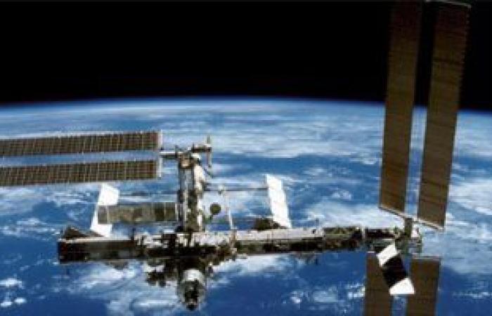 """مركبة الشحن """"بروجريس"""" تلتحم بالمحطة الفضائية الدولية"""