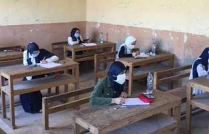 9629 طالبا يستأنفون امتحانات الثانوية الأزهرية بالمنيا.. غدا