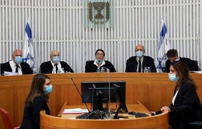 المحكمة العليا الإسرائيلية تسمح بالاستماع لدعاوى الجواسيس ضد السلطة الفلسطينية