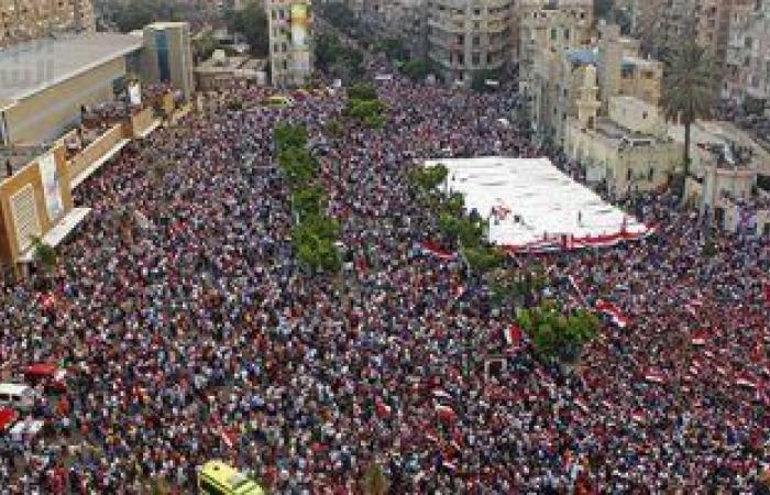 10 أغانى × 8 سنوات تعكس إرادة المصريين بالتغيير فى ذكرى ثورة 30 يونيو