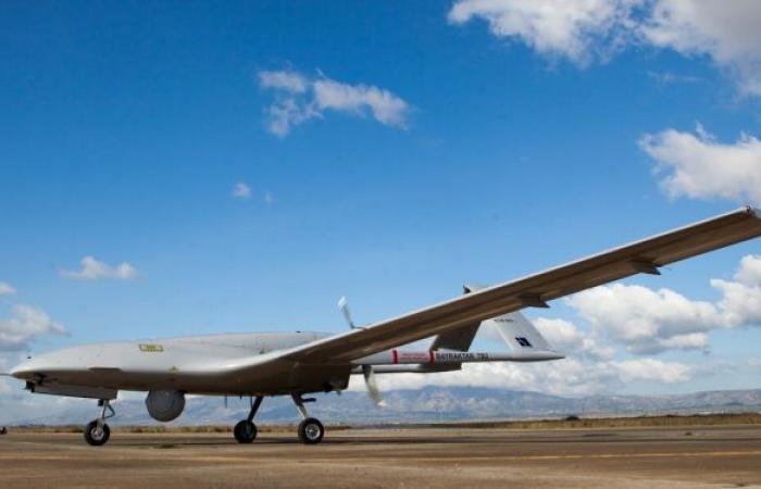 ألبانيا تتطلع إلى تعزيز جيشها بطائرات مسيرة تركية