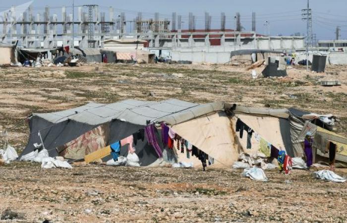 مسؤول أممي يحث روسيا على تهيئة الظروف لتشجيع اللاجئين السوريين على العودة إلى بلادهم