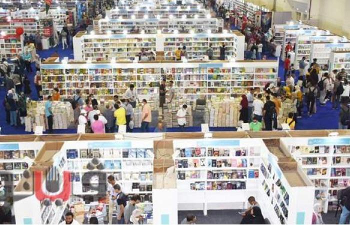 بأسعار مخفضة.. جناح خاص لـ العقاد وأحمد أمين بمعرض الكتاب 2021