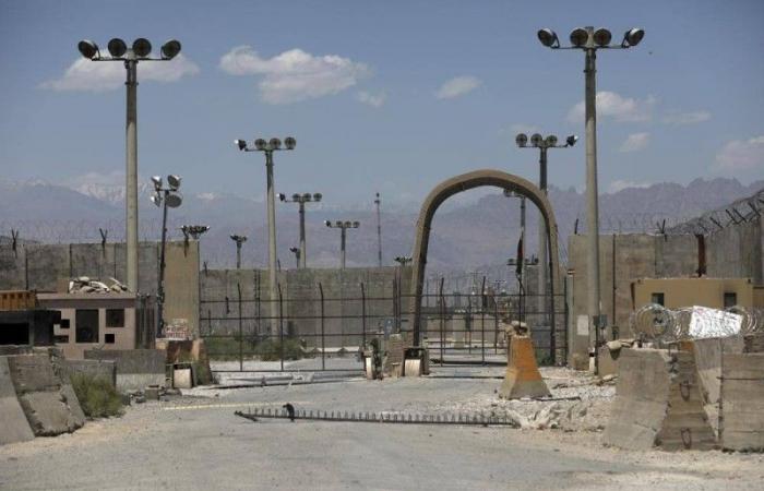 أفغانستان: الأمريكيون يغادرون.. وطالبان تتقدم على الأرض