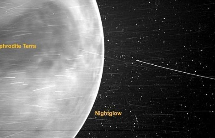 فلكية جدة : كوكب الزهرة يظهر أمام حوالي 60 نجمًا الليلة