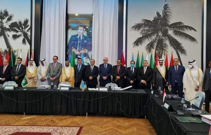 ٤ ملفات على طاولة الجمعية العمومية للمنظمة العربية للطيران