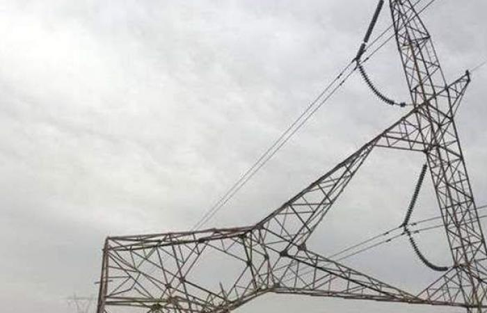 انقطاع شبه تام للكهرباء في معظم أنحاء العراق.. ودرجات الحرارة تصل لـ 52