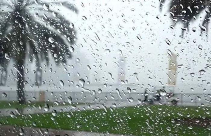 الحصيني: أجواء حارة على معظم مناطق المملكة وأمطار على 3 مرتفعات
