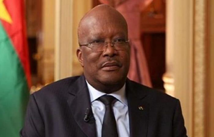 إقالة وزيري الدفاع والأمن في بوركينا فاسو بسبب ضغط المعارضة