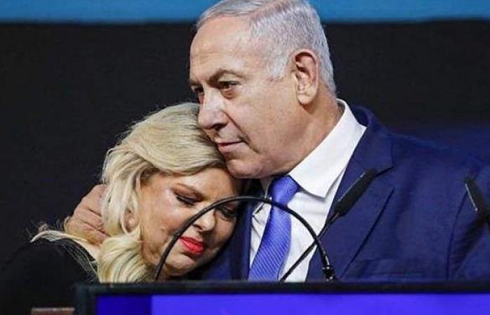 جاكوزي نتنياهو يثير أزمة في إسرائيل