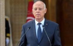 المجلس الأعلى للقضاء فى تونس ينفى عقد جلسة مرتقبة لتدارس قرارات قيس سعيد