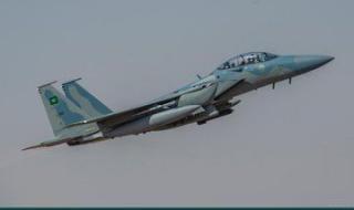 اختتام التمرين الثنائي الجوي بين القوات الجوية الملكية السعودية والأمريكية