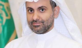 من هو فهد الجلاجل وزير الصحة الجديد؟