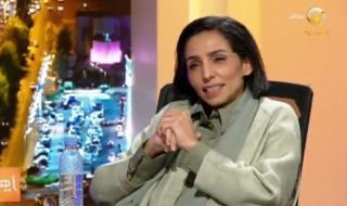 أمل الحربي بعد رحلة من الاكتئاب والإدمان: أهلي هم طوق نجاتي
