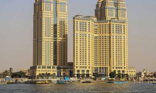 مصر تسمح للفنادق باستقبال النزلاء بكامل طاقتها الاستيعابية