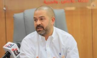 أحمد دياب: لسنا طرفا فى أزمة شيكابالا واستراتيجيتنا بعيدة عن الصراعات