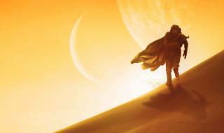 فيلم Dune Part 2 محتوم بالرغم من عدم تأكيده رسمياً بعد