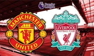 بث مباشر.. شاهد مباراة ليفربول و مانشستر يونايتد بقمة الدوري الإنجليزي