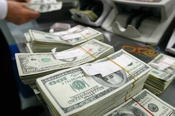 أسعار الدولار في البنوك اليوم الجمعة 2-7-2021