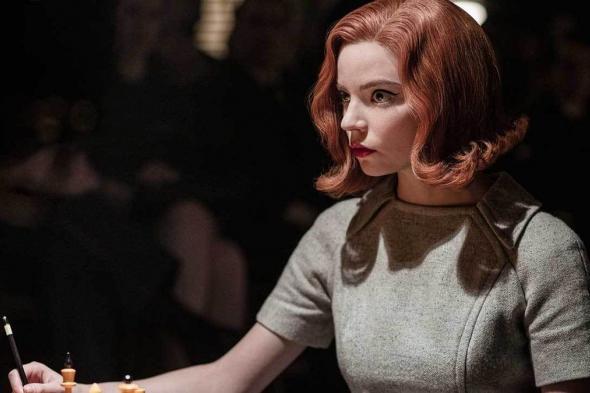 أحد حوارات مسلسل Queen's Gambit يؤدى إلى دعوى قضائية بقيمة 5 ملايين دولار ضد Netflix