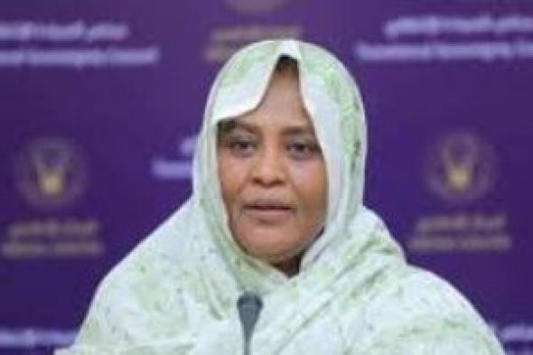 وزيرة خارجية السودان: العلاقات مع إثيوبيا تشهد توترا بسبب قضيتي الحدود وسد النهضة