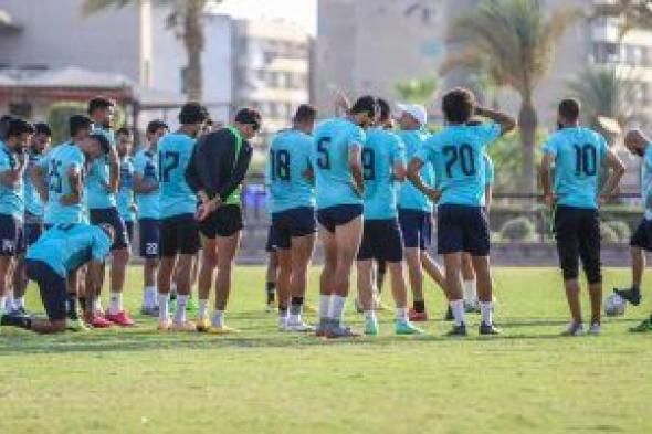 أسوان يواجه بتروجت وديا استعدادا لنصف نهائى كأس مصر
