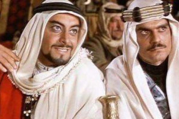 """فى ذكرى رحيل جميل راتب.. ما لا تعرفه عن أعماله العالمية بينها """"لورانس العرب"""""""