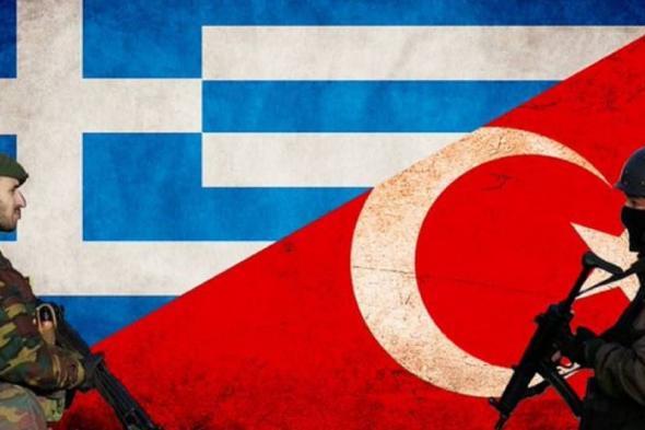 عودة للتوترات.. اليونان: مضايقات تركيا البحرية سلوك غير مقبول
