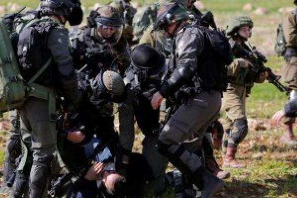 وسائل إعلام اسرائيلية تزعم اعتقال أخر أسيرين فرا من سجن جلبوع