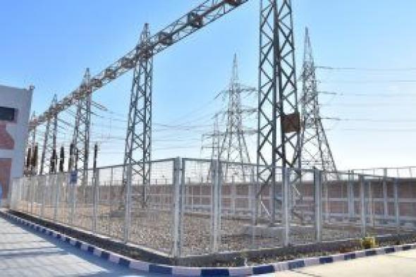 الكهرباء: 20% من الاستهلاك خلال صيف 2021 مولد من محطات الطاقة المتجددة