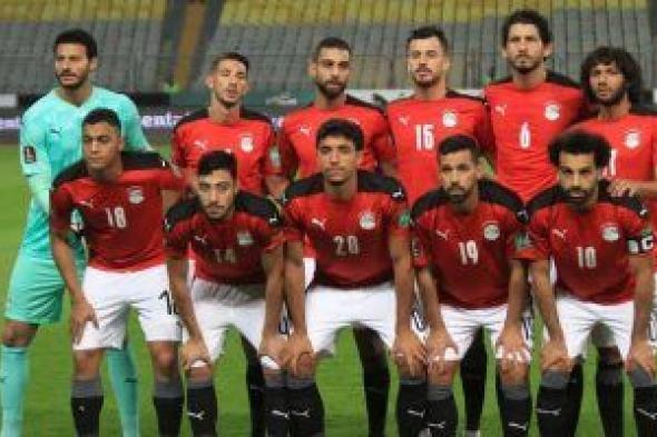 أخبار الرياضة المصرية اليوم الخميس 21 / 10 / 2021